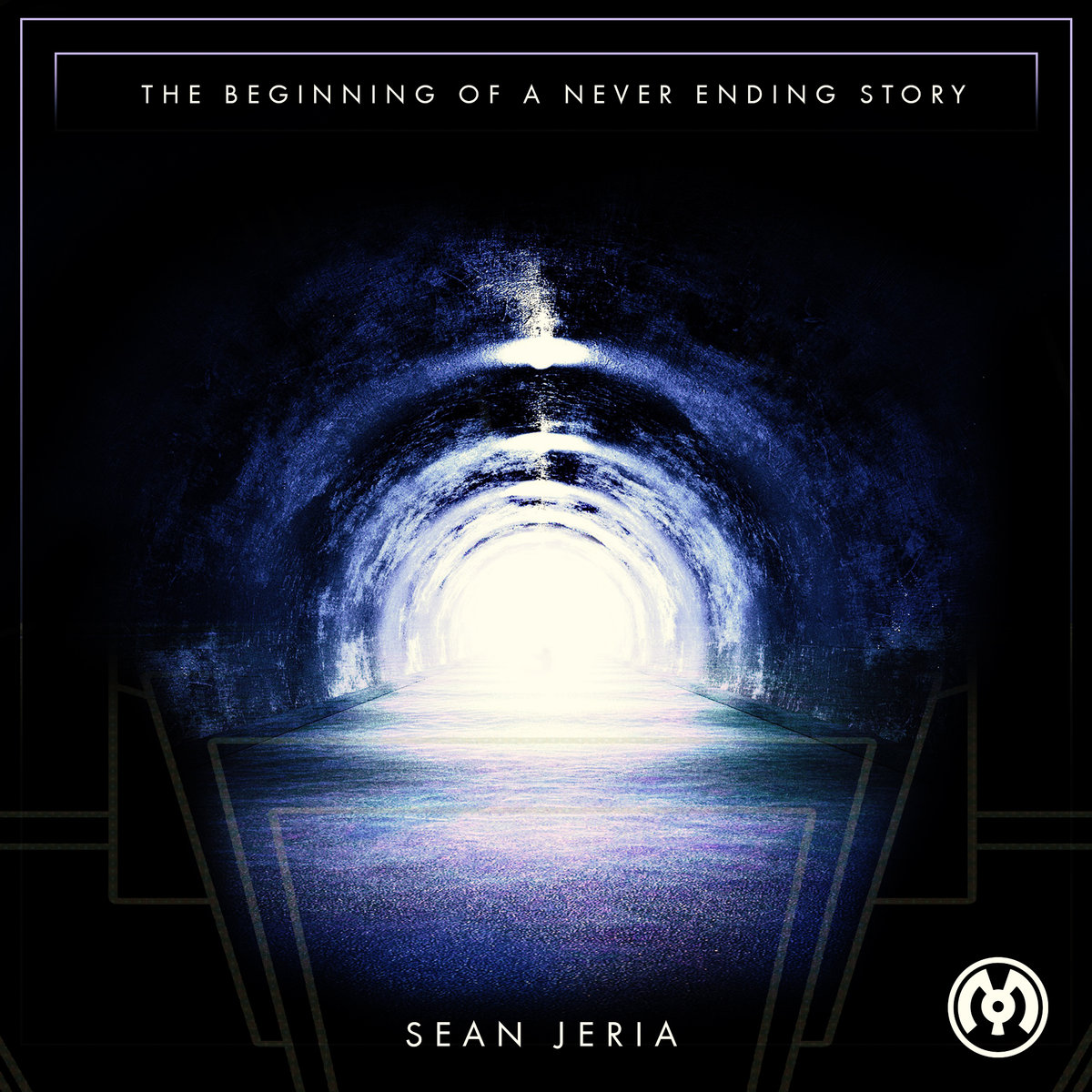 Sean Jeria - Find My Way @ 'The Beginning of the Never Ending Story' album (electronic, dubstep)