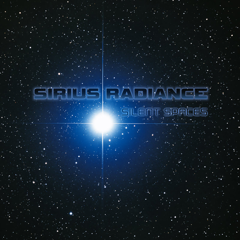 Sirius Radiance - Silent Spaces