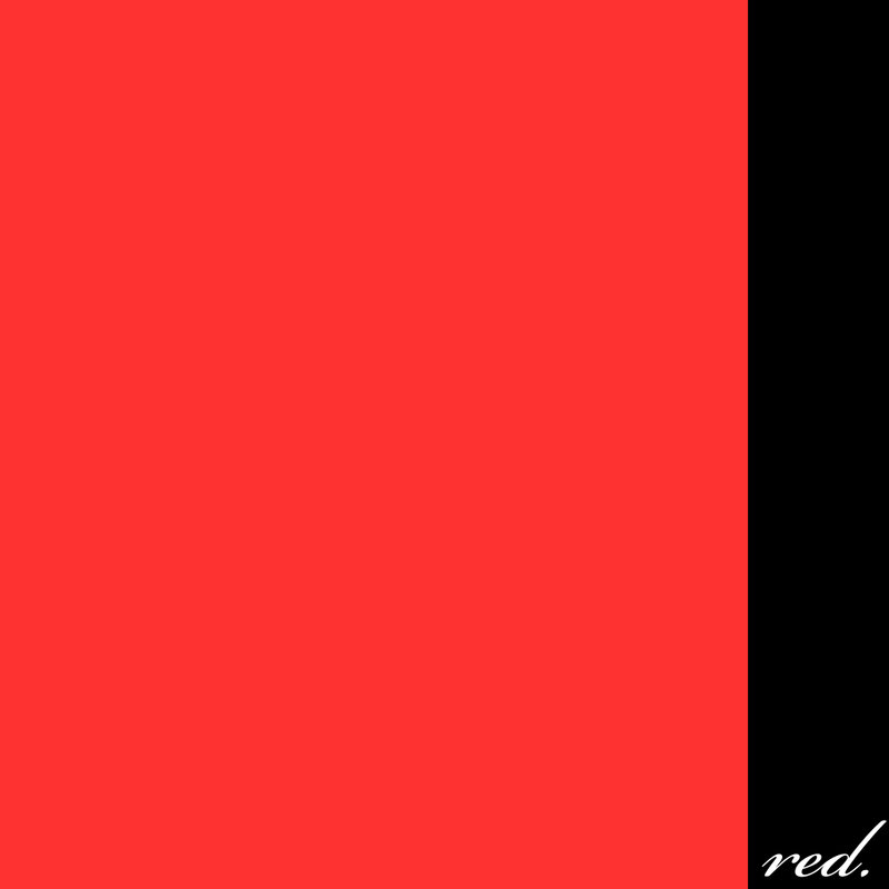 WMRI - Red