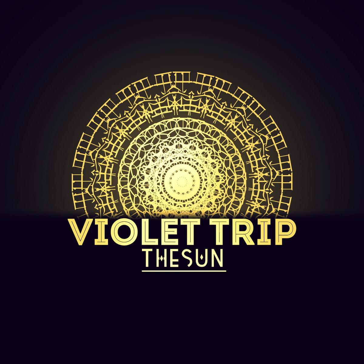 Violet Trip - The Sun