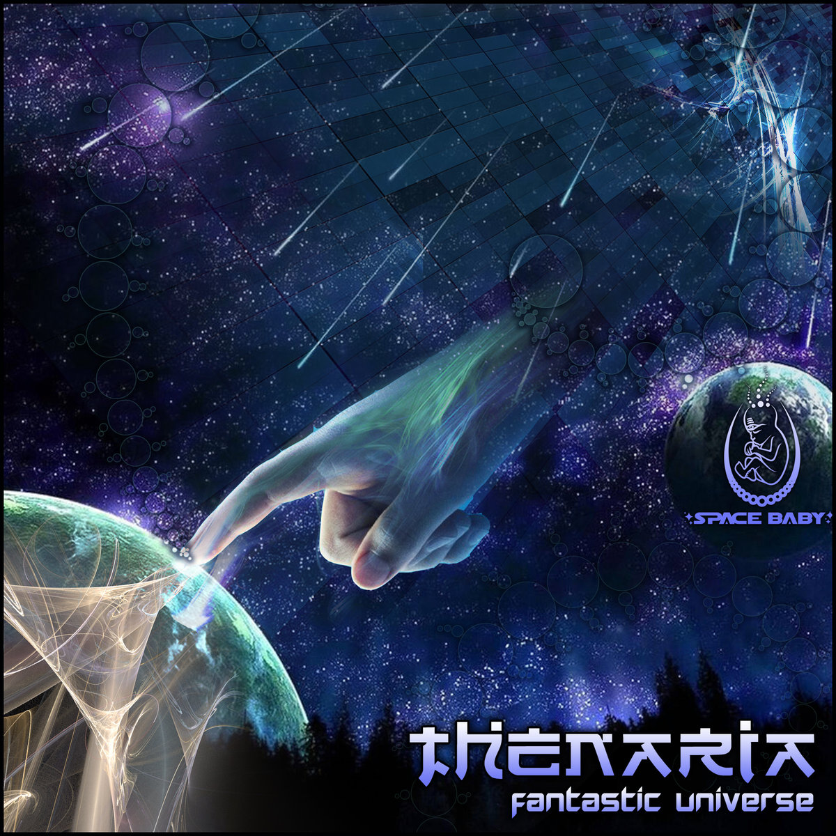 Thenaria - Fantastic Universe (artwork)