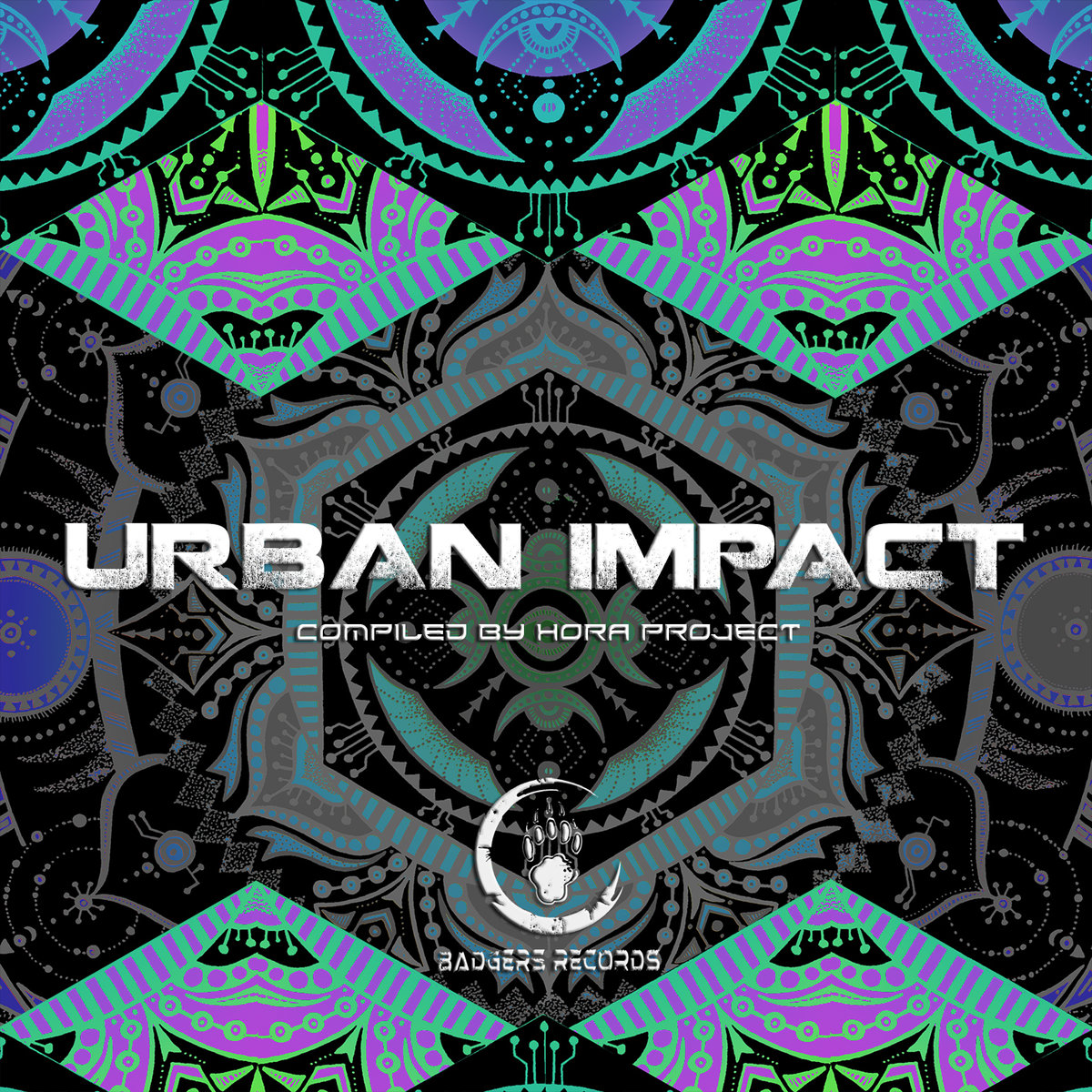Various Artists - Urban Impact