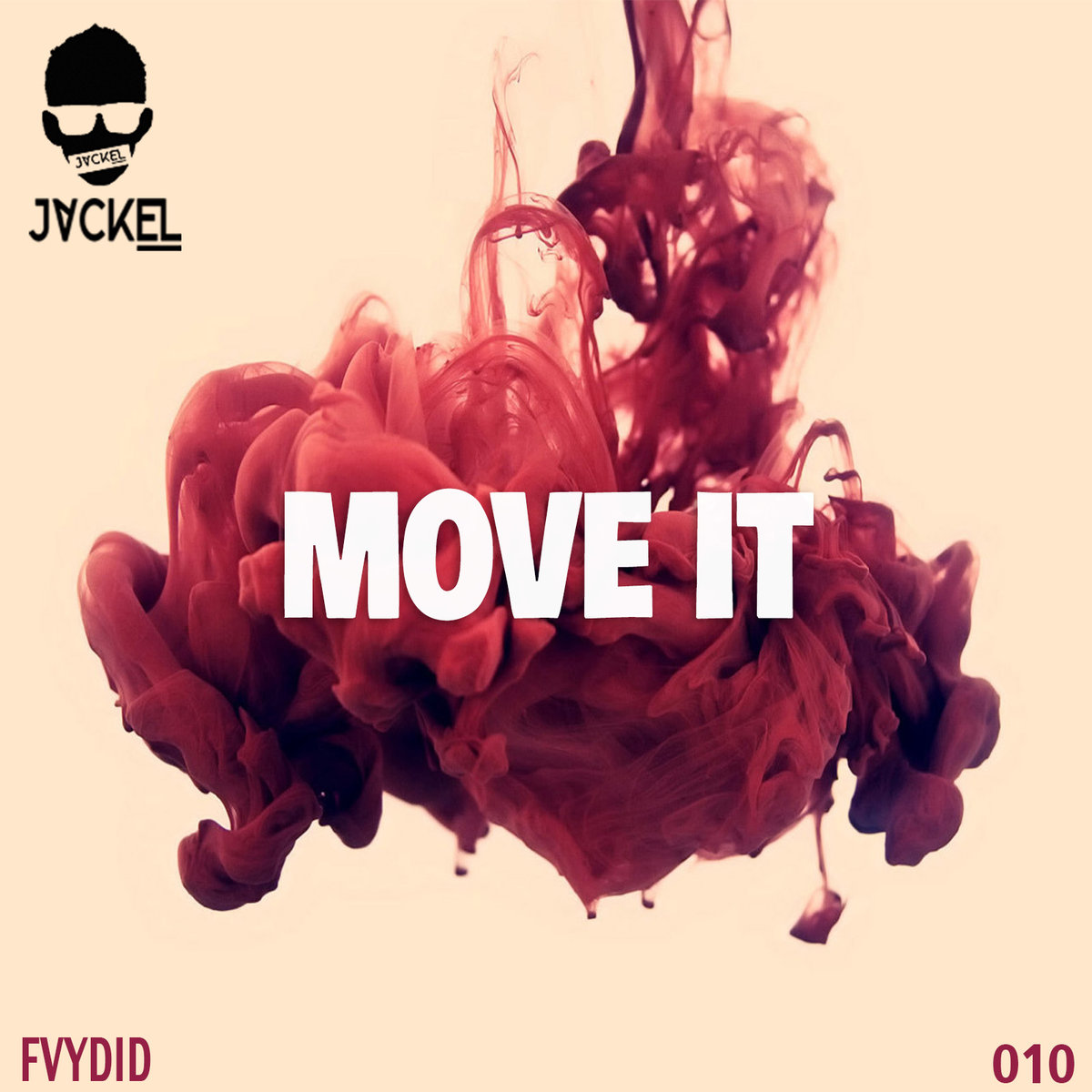 JackEL - Move It (edm, electronic)