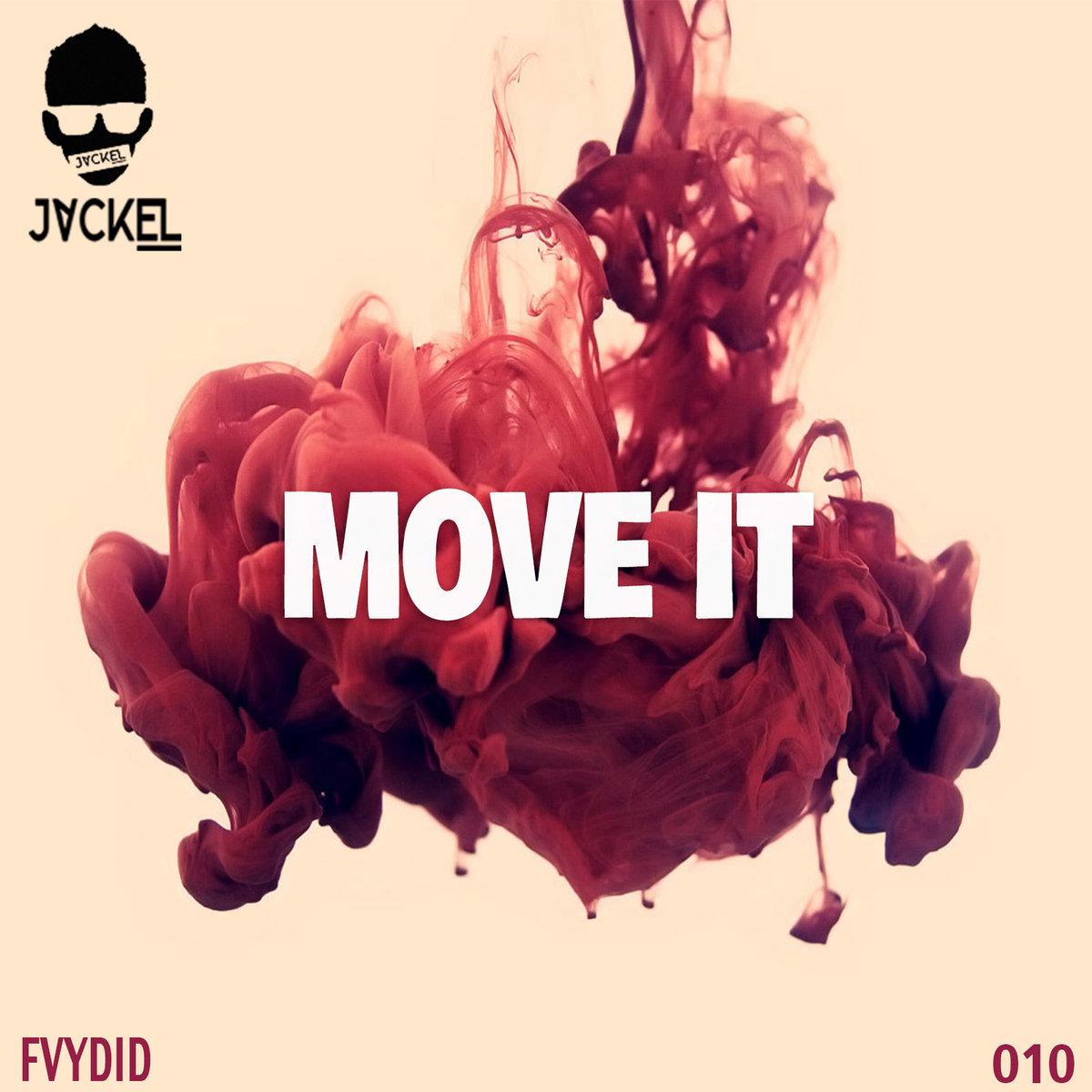 JackEL - Move It