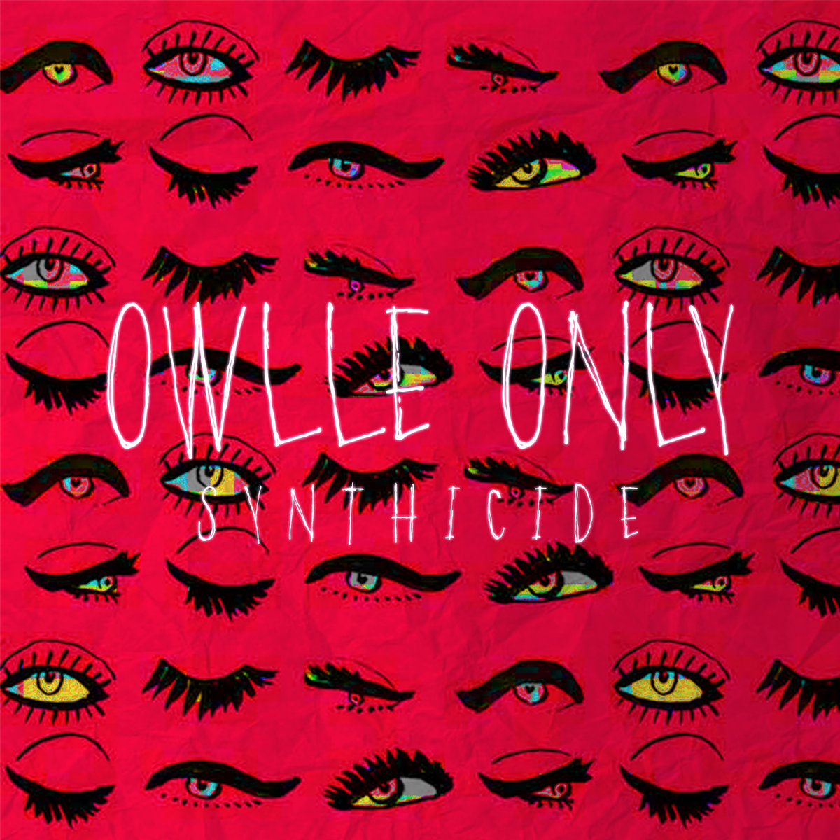 Owlle Only - Synthicide