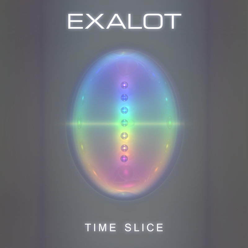 Exalot - Time Slice