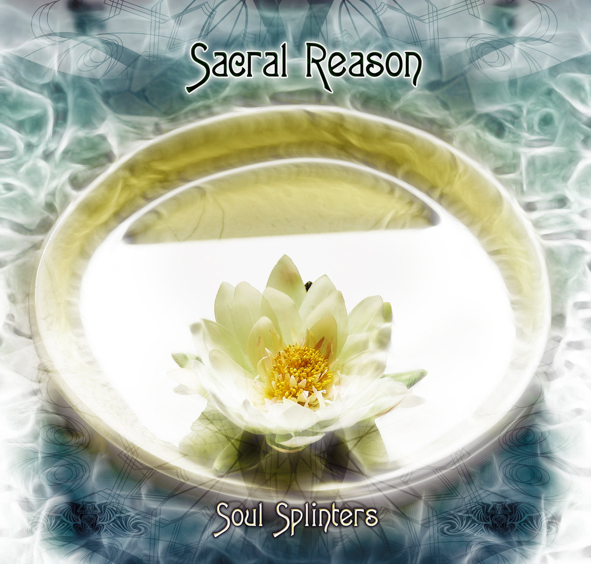Sacral Reason - Without Your Eyes @ 'Soul Splinters' album (electronic, altar records)