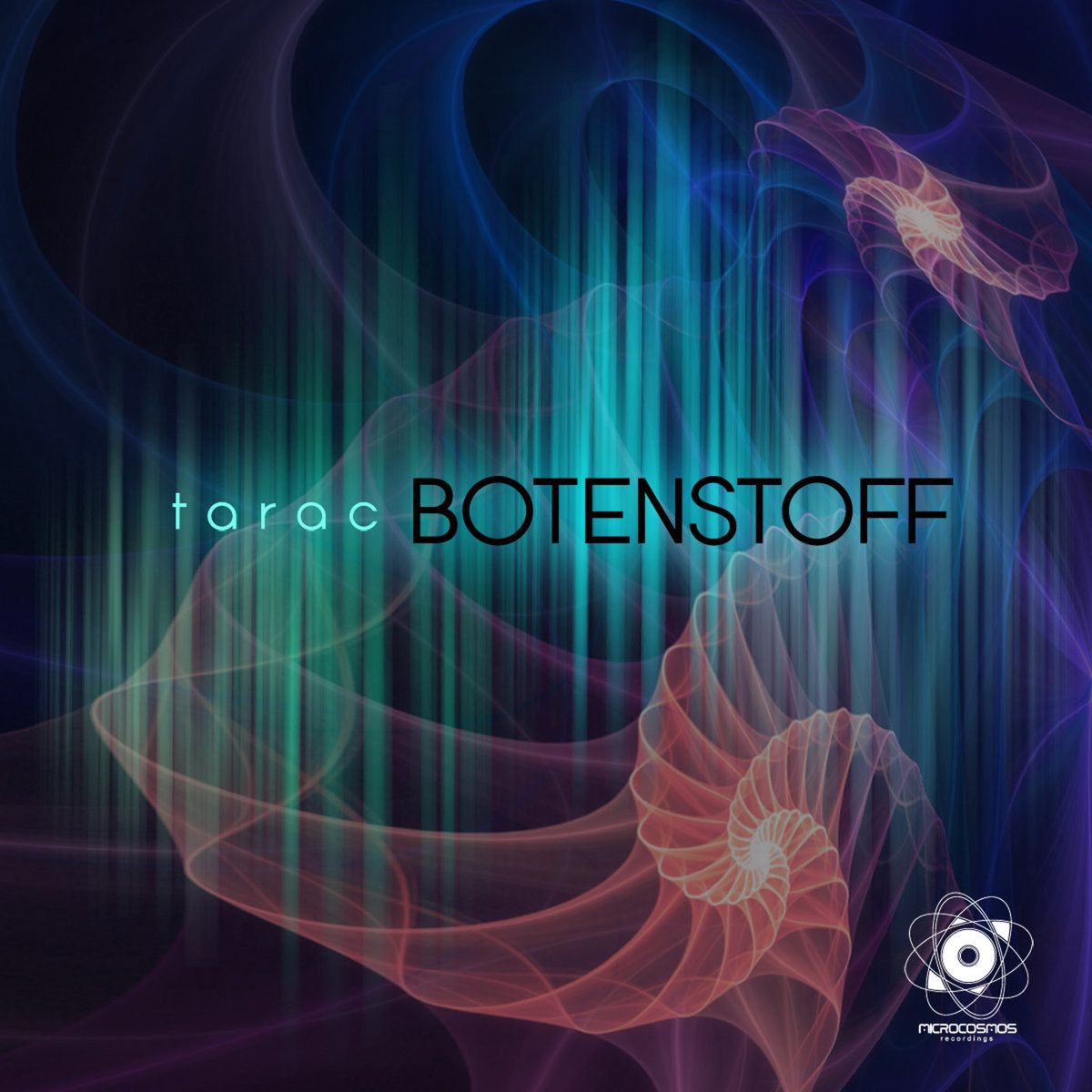 Tarac - Wisper @ 'Botenstoff' album (ambient, chill-out)