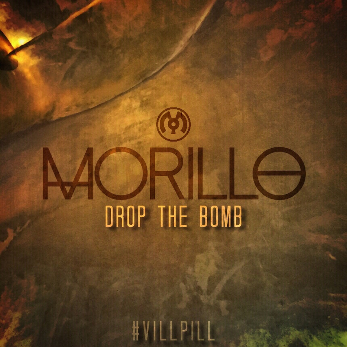 Morillo - Drop the Bomb @ 'Drop the Bomb' album (electronic, dubstep)