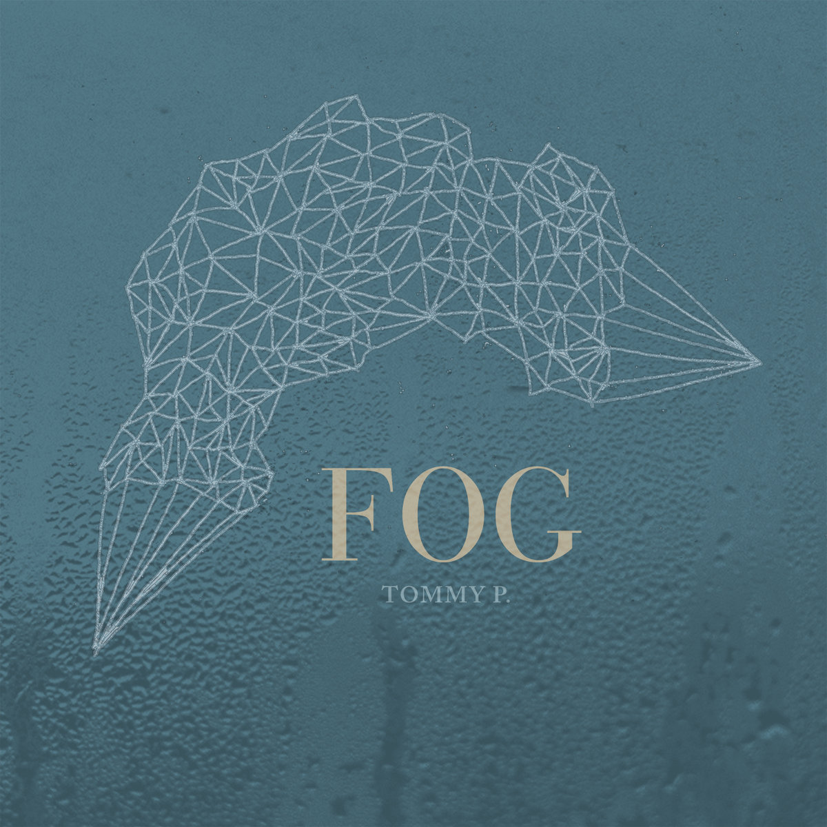 Tommy P. - Gravity @ 'Fog' album (11th ave records, 11thaverecords 11th avenue)