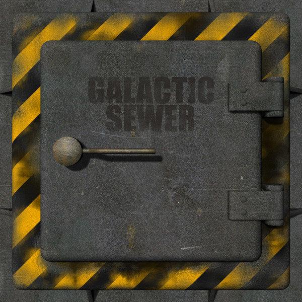 WMRI - Galactic Sewer