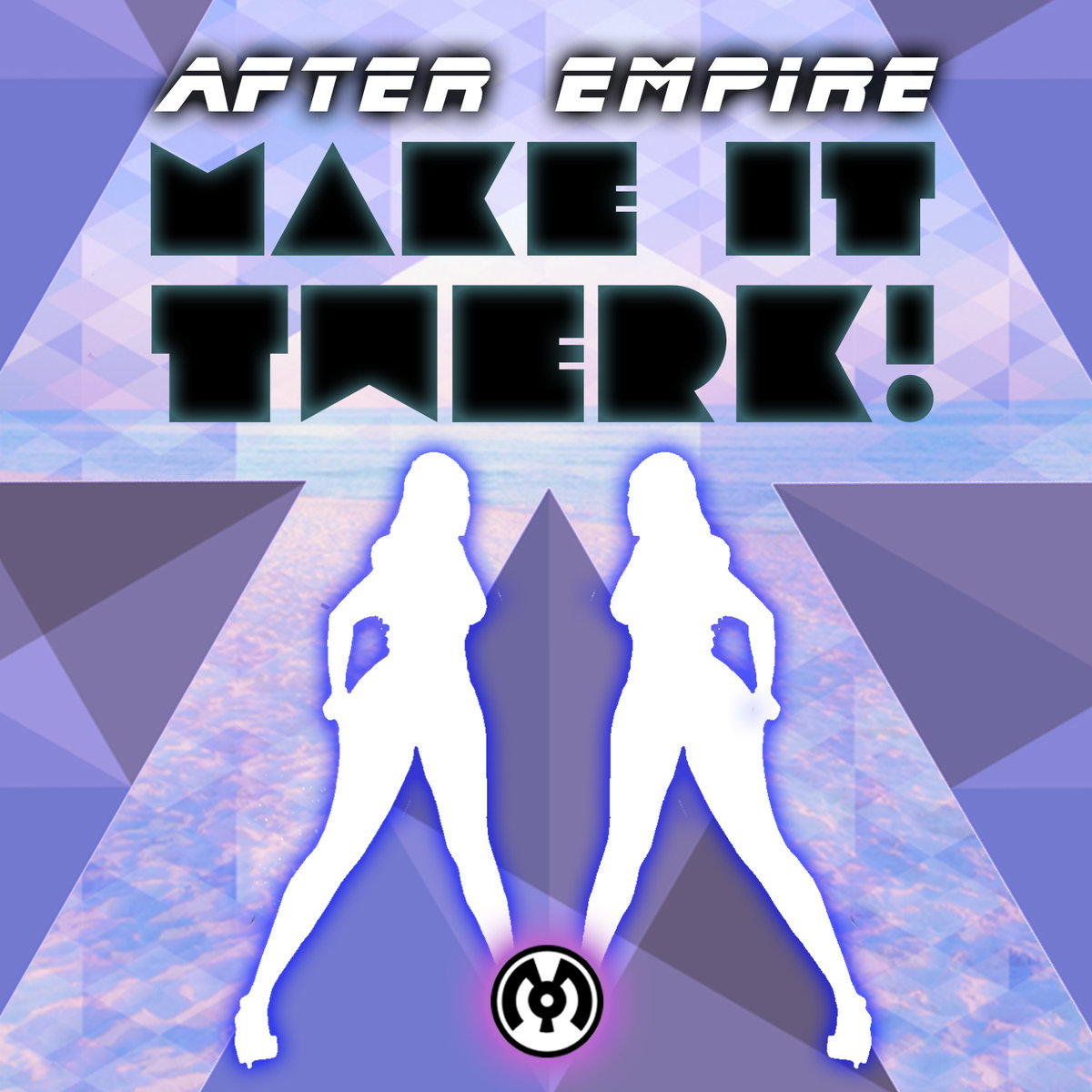 After Empire - BOUNCE @ 'Make It Twerk' album (electronic, dubstep)
