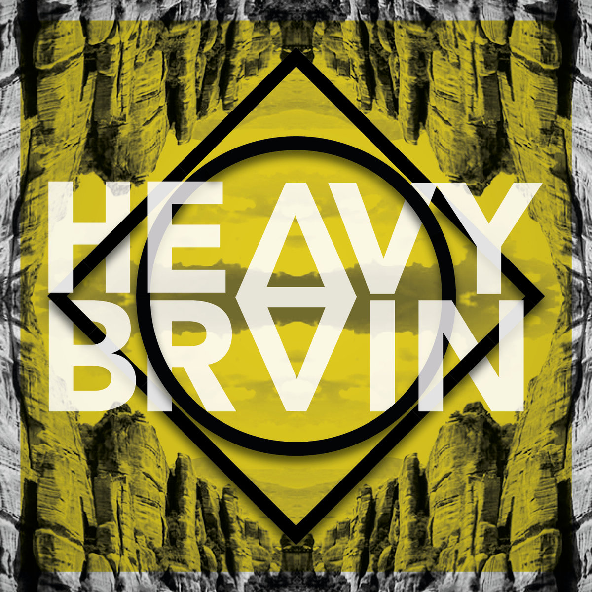 Runk:l - Heavy Brain