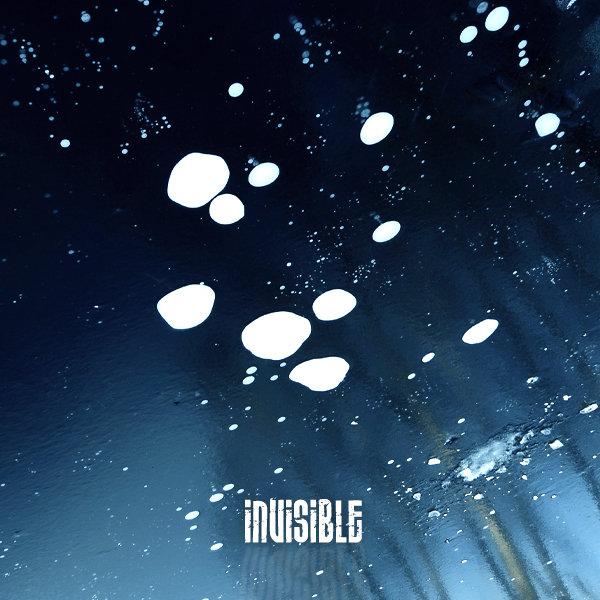 UCHU - Invisible