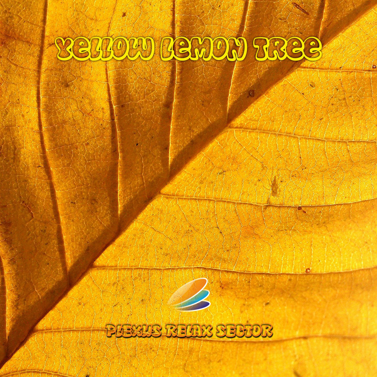 Plexus Relax Sector - Yellow Lemon Tree