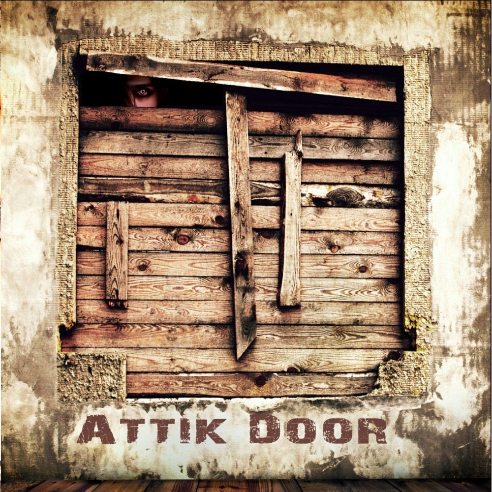 Attik Door - Attik Door @ 'Attik Door' album (alternative metal, hard rock)