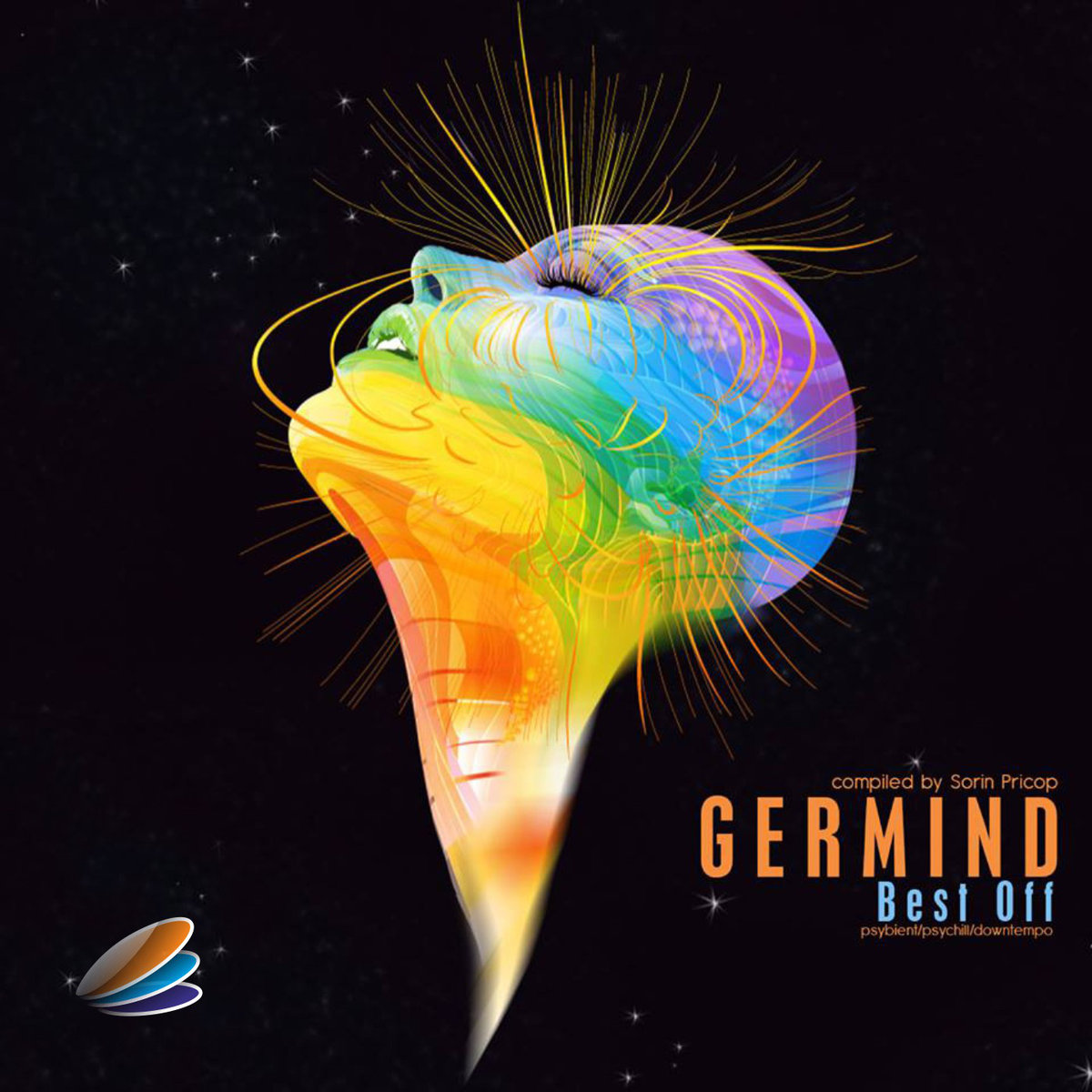 Germind - Best Off
