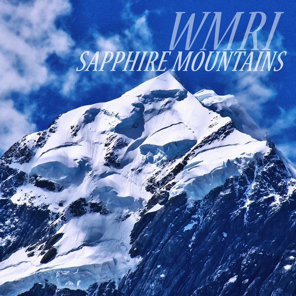WMRI - Sapphire Mountains
