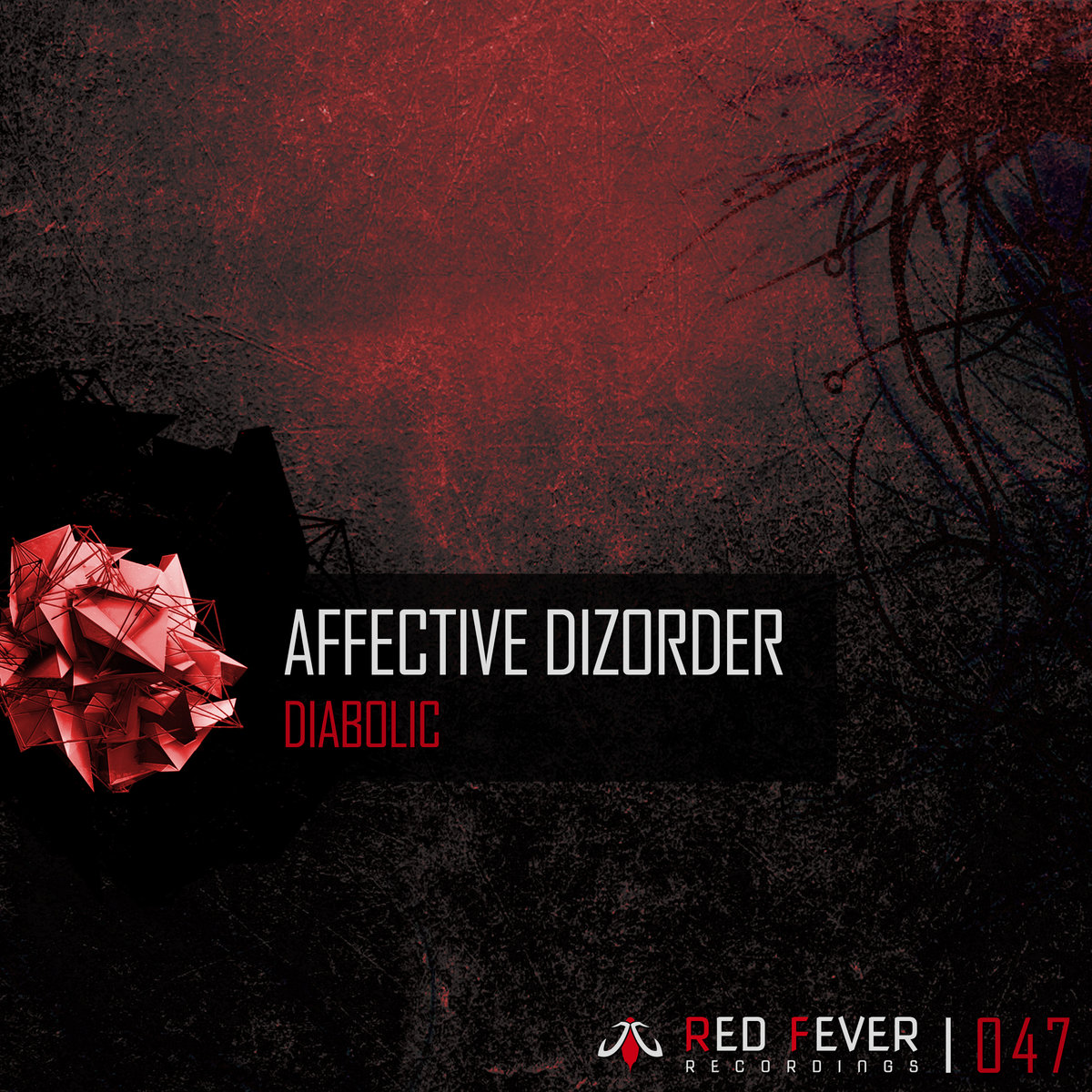 Affective Dizorder - Diabolic (artwork)