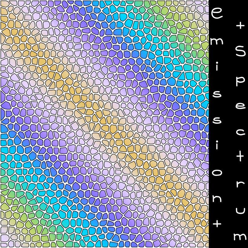 WMRI - Emission Spectrum