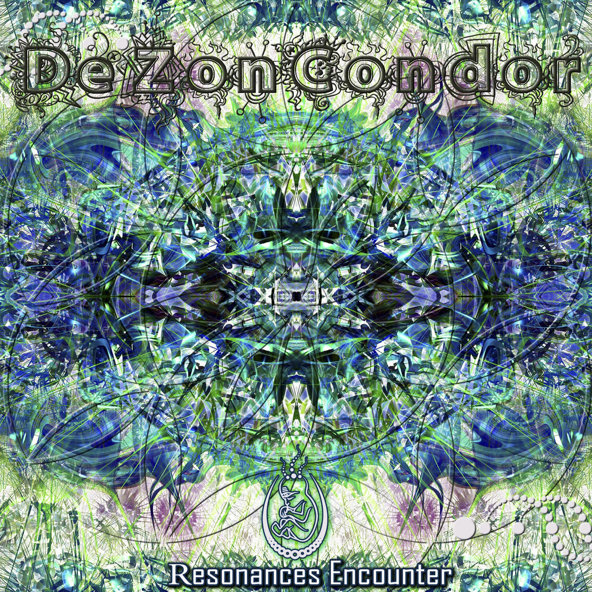 DezonCondor - Oxigen Provider @ 'Resonances Encounter' album (ambient, electronic)