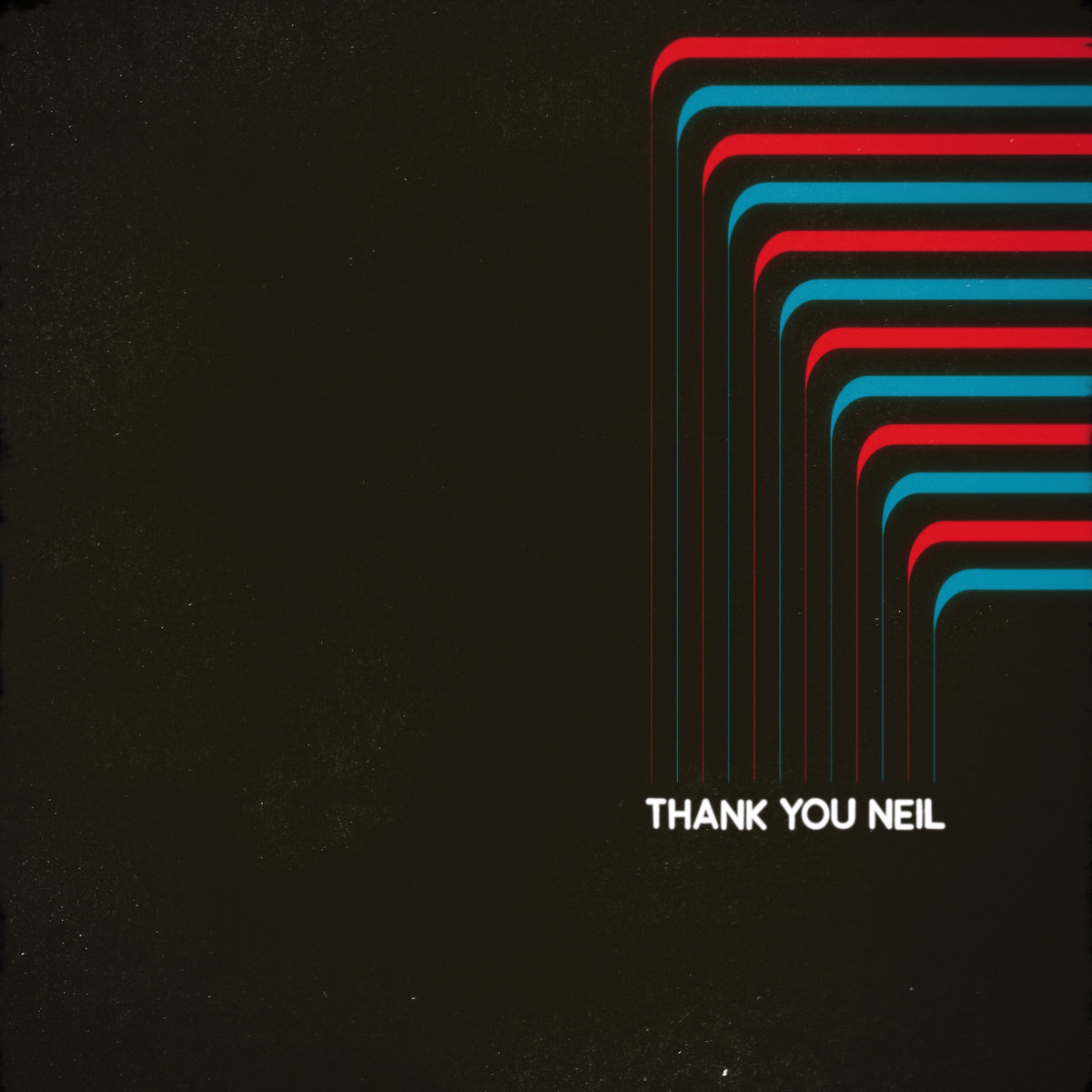 Dumbo Gets Mad - Haters Paradise @ 'Thank You Neil' album (alternative, los angeles)
