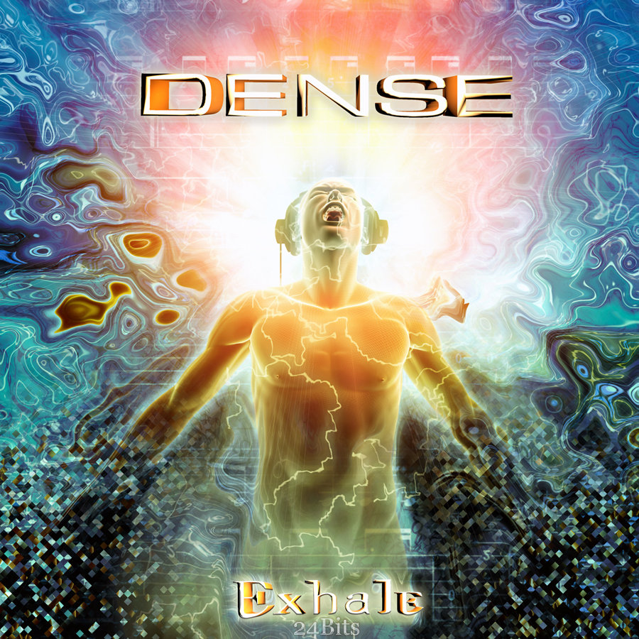 Dense - Exhale @ 'Exhale' album (electronic, germany)