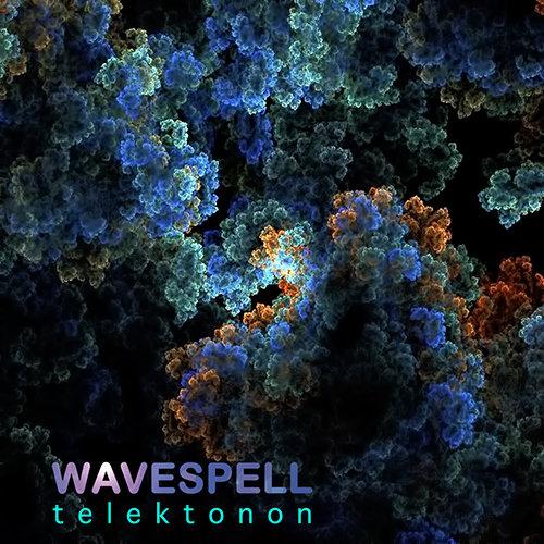 Wavespell - Telektonon