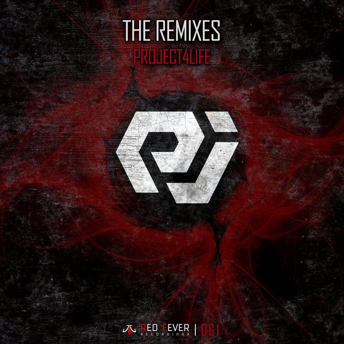 Project4life - The Remixes (artwork)