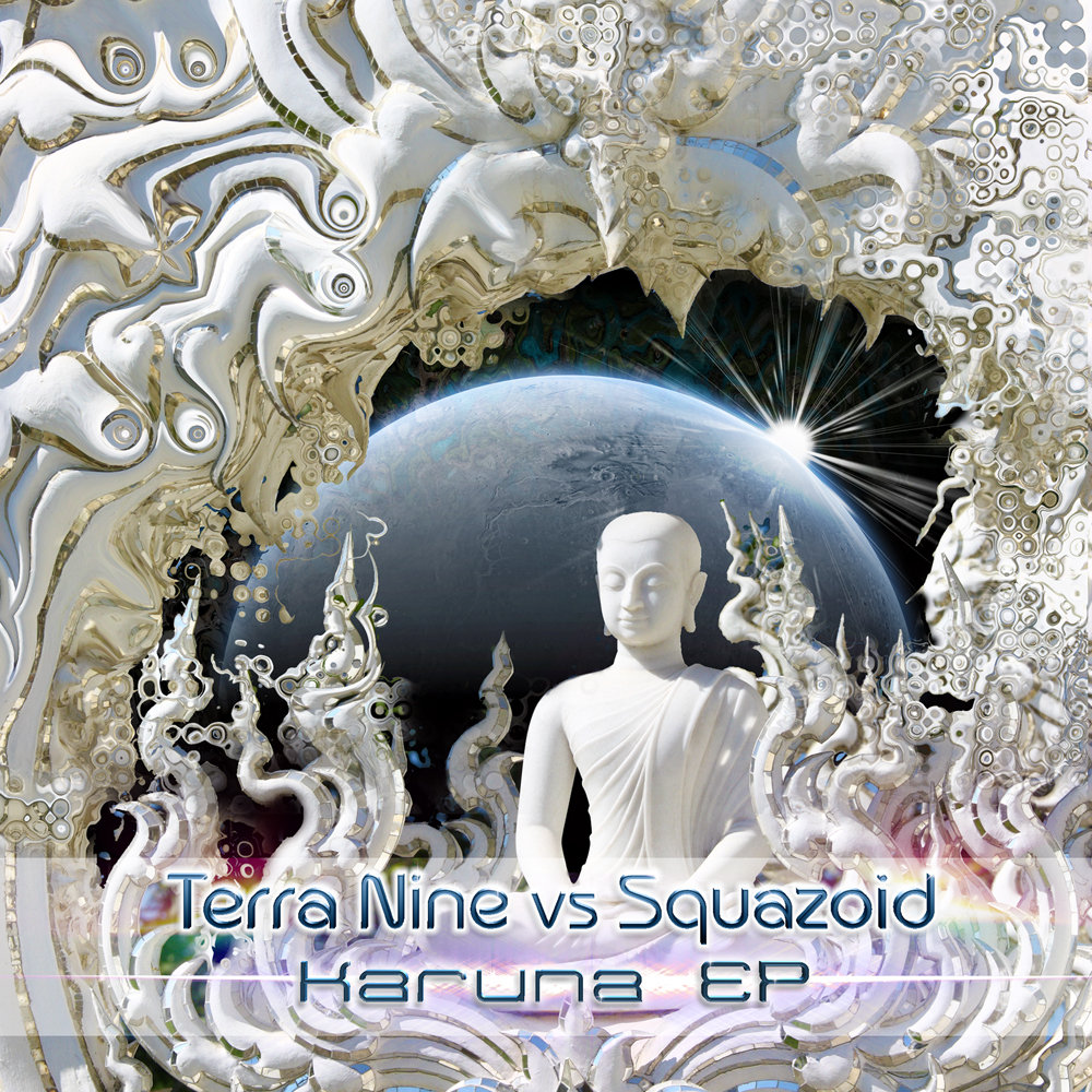 Terra Nine vs. Squazoid - Karuna (AstroPilot Remix) @ 'Karuna EP' album (electronic, terra nine mp3)