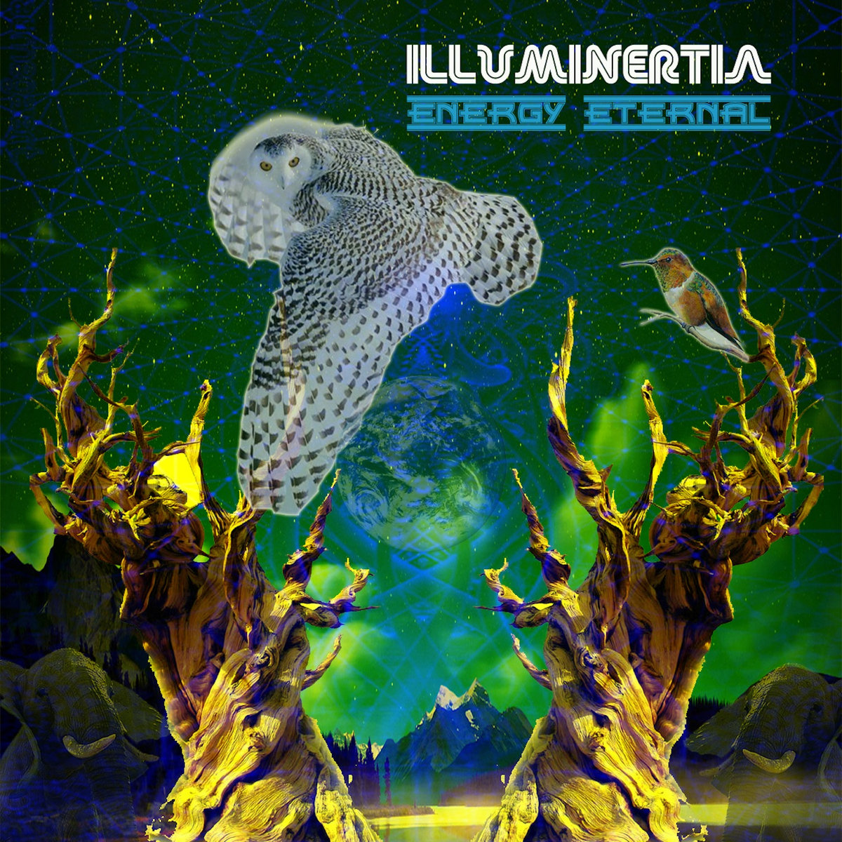 Illuminertia - Energy Eternal