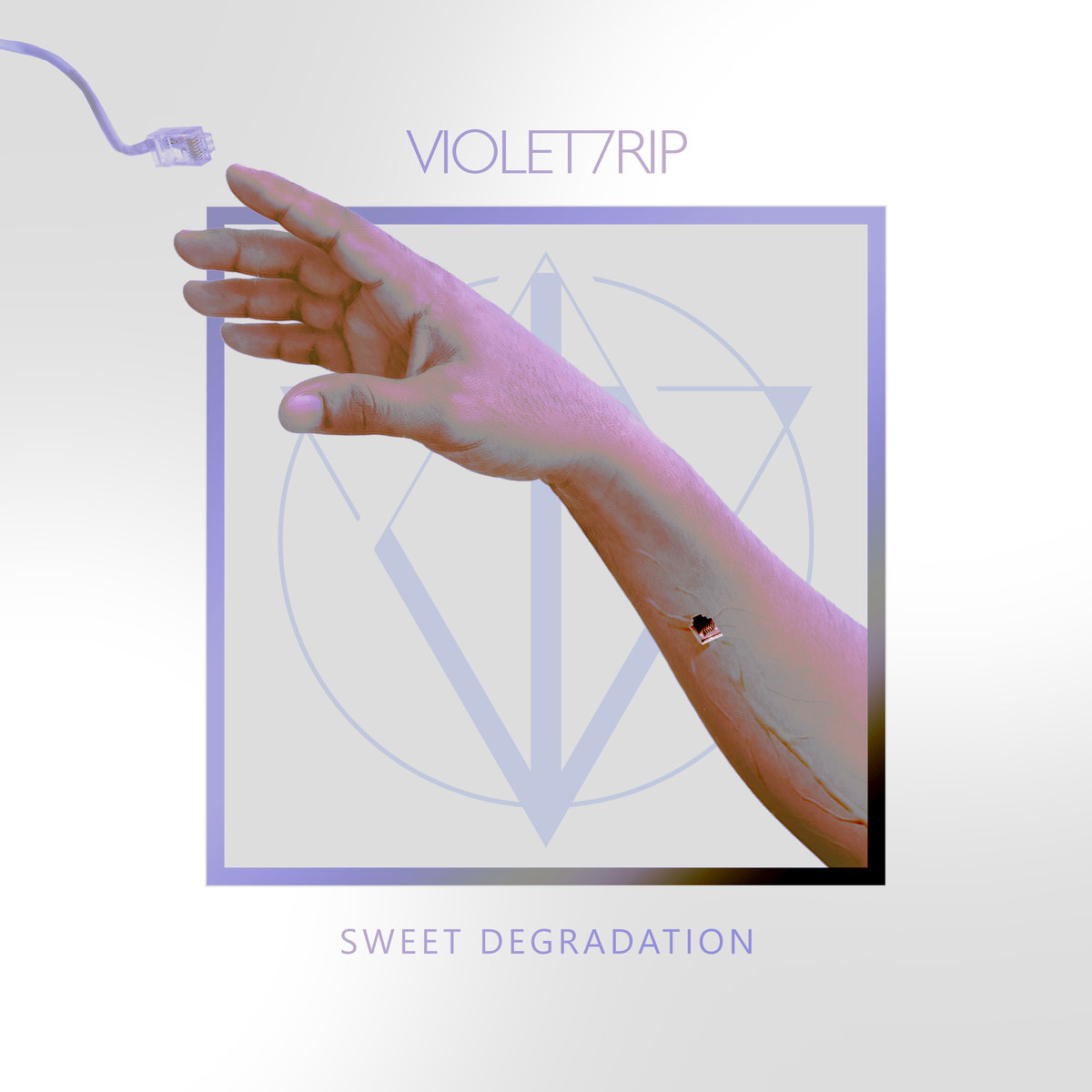 Violet7rip - Sweet Degradation