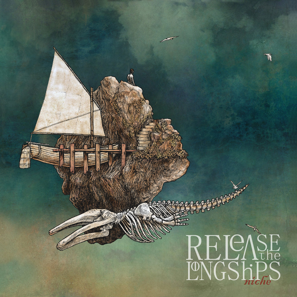 Release The Long Ships - Niche