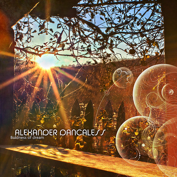 Alexander Dancaless - Nacreous Poison @ 'Boldness of dream' album (alexander dancaless, dancaless)