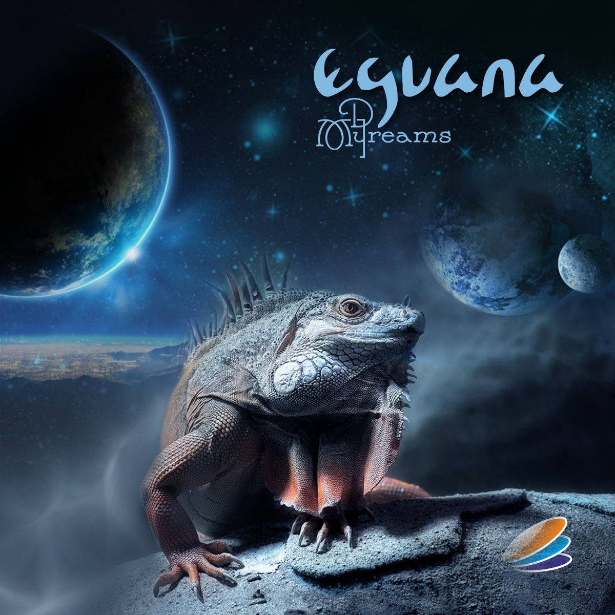 Eguana - My Dreams