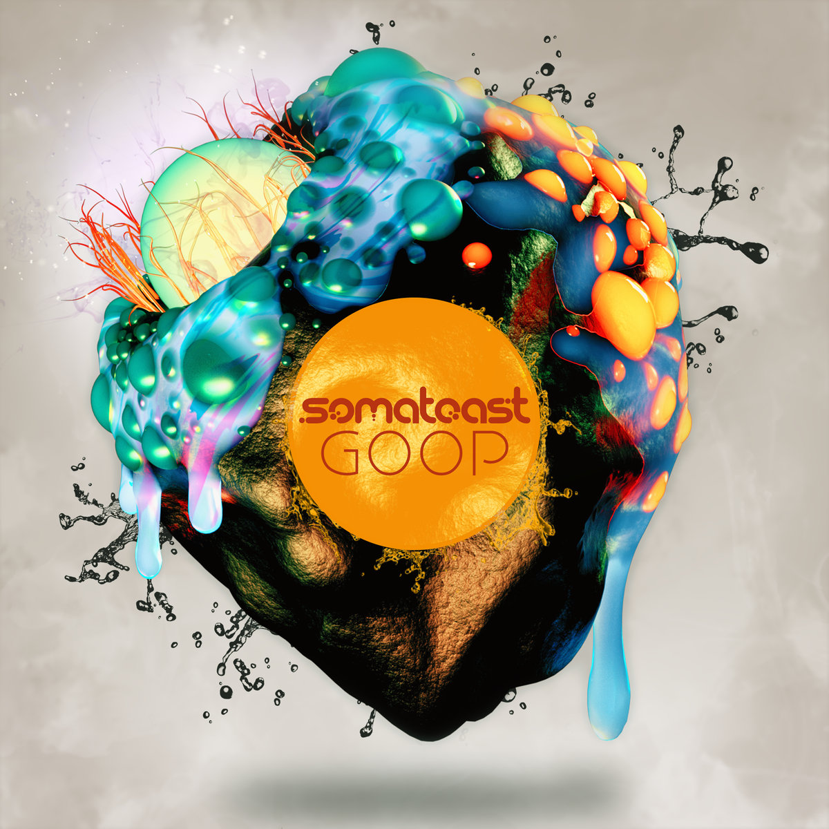 Somatoast - Goop (artwork)