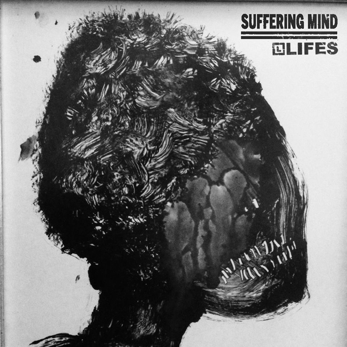 LIFES & Suffering Mind - Split