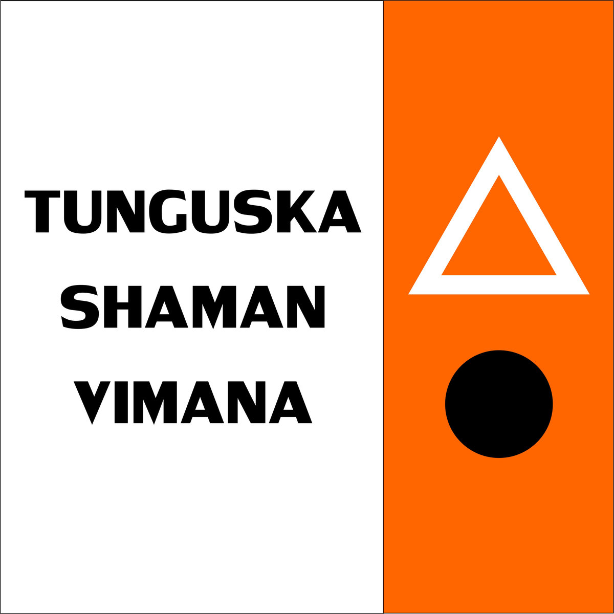 Olga Scotland - The Crew Mourns the Death of Their Captain @ 'Ellipsis III - Tunguska.Shaman.Vimana. Vol.3' album (electronic, ambient)