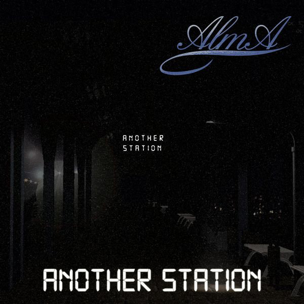 AlmA - Another Station