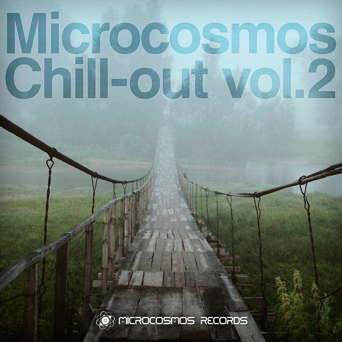 Mushroom Lab - B3 @ 'Various Artists - Microcosmos Chill-out Vol.2' album (ambient, chill-out)