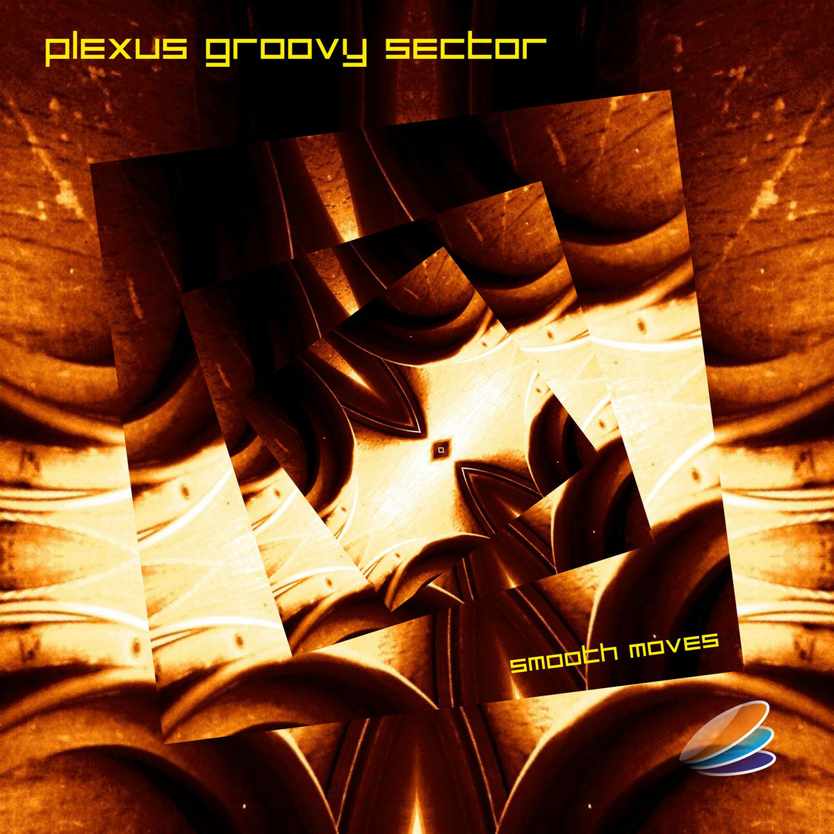Plexus Groovy Sector - Smooth Moves