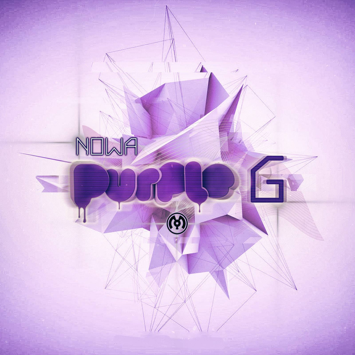 NoWa - Somethings Brewing @ 'Purple G' album (electronic, dubstep)
