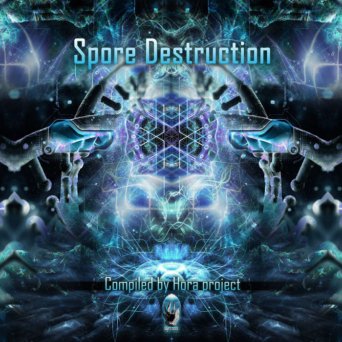Various Artists - Spore Destruction