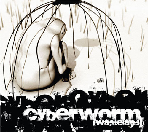 Cyberworm - Neops @ 'Wasteland' album (electronic, drum'n'bass)