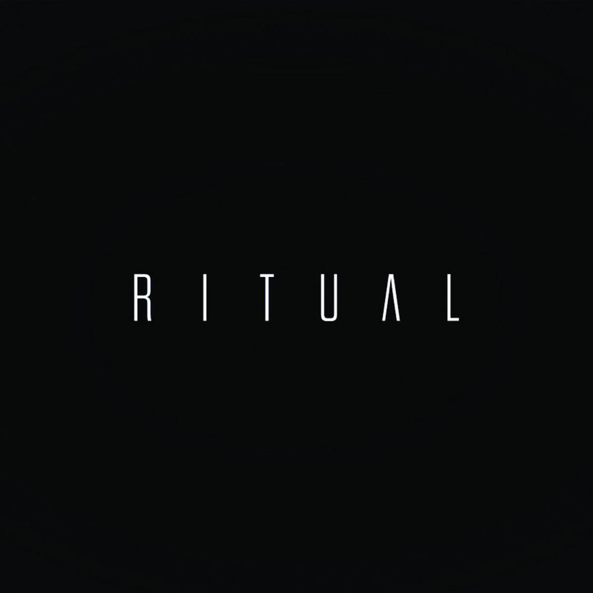 SΛUDΛDƩ - R I T U Λ L