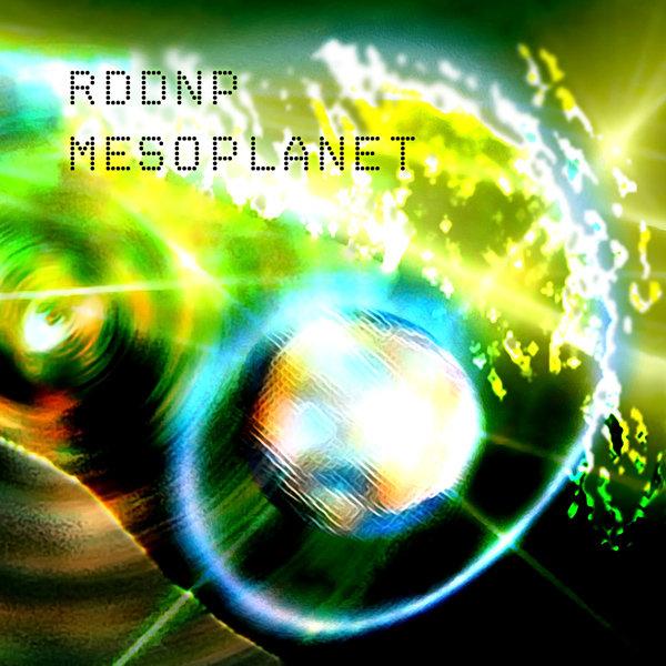 RDDNP - Mesoplanet