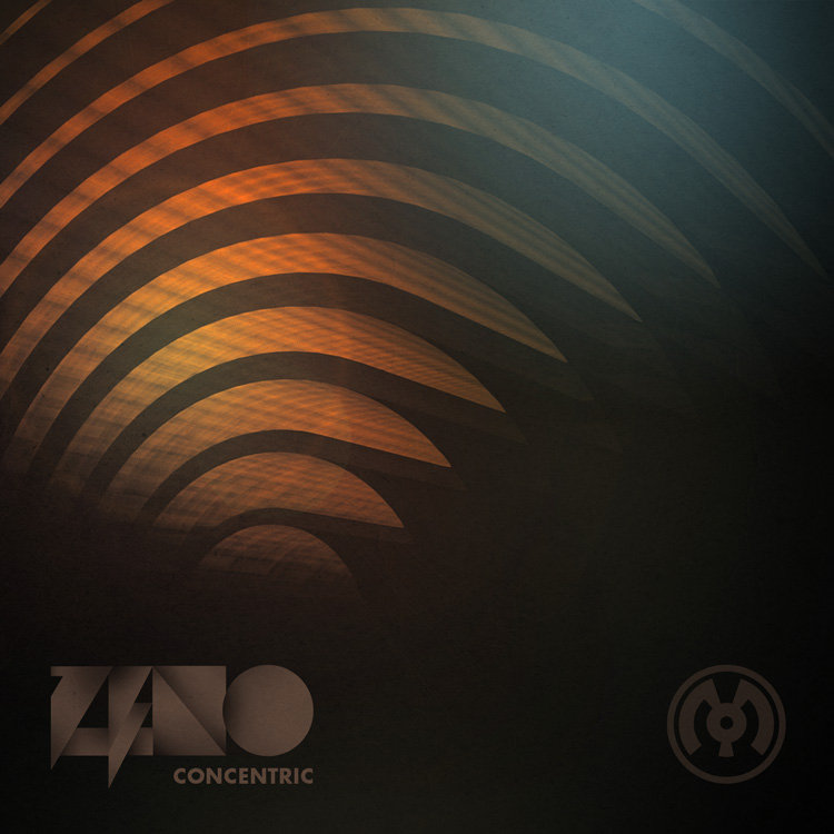 Zeno - The Scientist @ 'Concentric' album (electronic, dubstep)