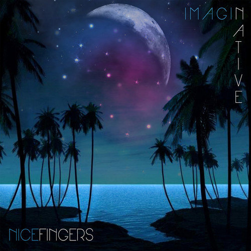 niceFingers - Full Moon Party @ 'imagiNative' album (bass, dream bass)