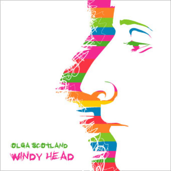 Olga Scotland - Black @ 'Windy Head' album (soundtrack, ambient)