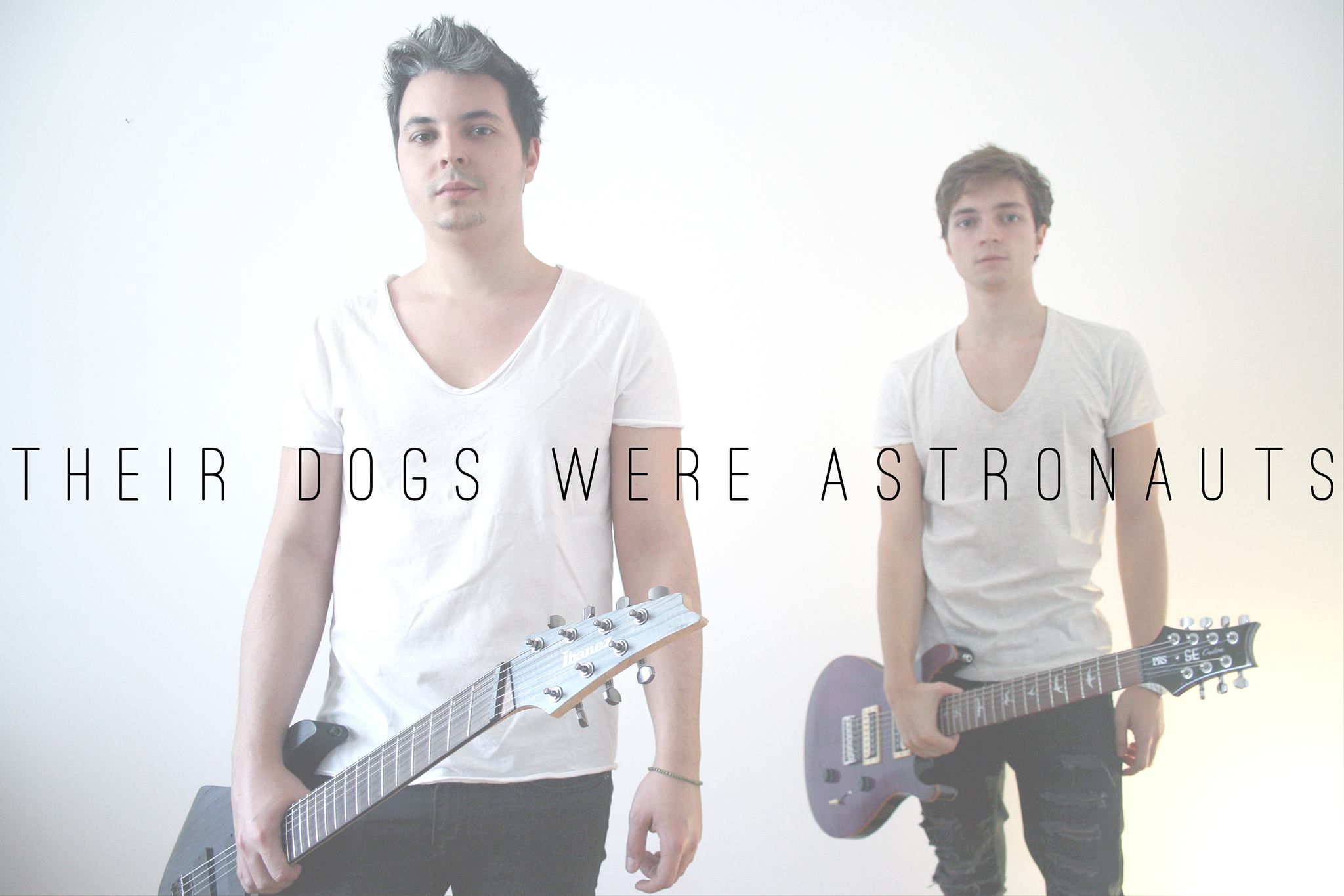 Their Dogs Were Astronauts